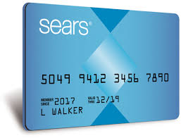 Citicards Account Online >> How To Apply For Sears Credit Card Online | Sear Credit ...